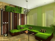 8 Vip-комната в кафе