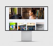 Онлайн магазин авторских картин