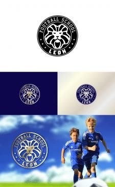"""Логотип """"ЛЕОН"""""""