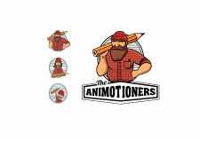Логотип Animotioners