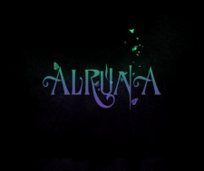 ALRUNA logo