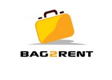 Логотип bag2rent
