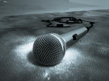 Микрофон Sensitive Mic AH59-01198B