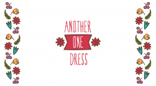 Logo for dress store