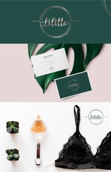 Логотип Lilitte