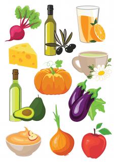 изображения продуктов