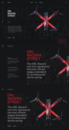 DRL RACER4