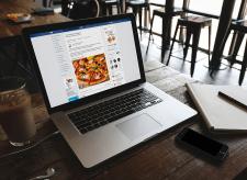 Продвижение Pizza Celentano