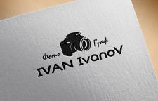 Логотип Фотограф