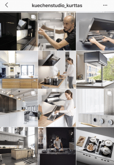 Kuechenstudio kuttas - Установка кухонь в Германии