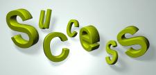 3d модель логотипа