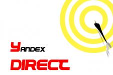 Настройка Yandex Direct - потенциальные клиенты
