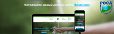 Новый дизайн | Баннер на сайт