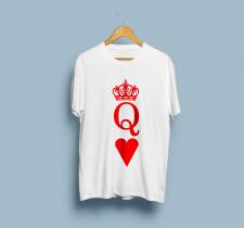 Дизайн для футболки