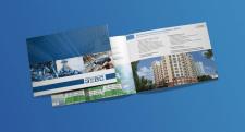 Разработка брошюры для группы компаний
