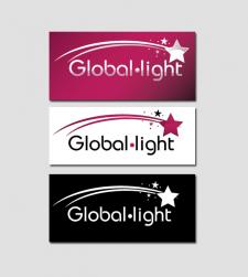 "Логотип ""Global Light"""