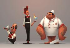 Food Team