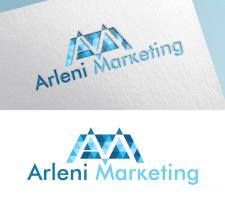 логотип для маркетинговой фирмы