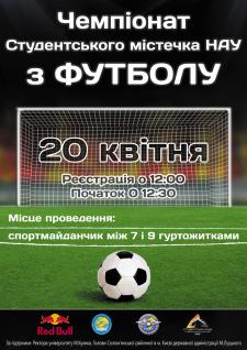 Чемпионат по футболу