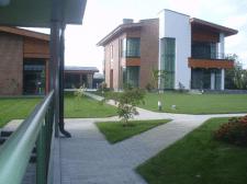 Полный проект частного дома
