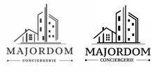 Векторизация логотипа+небольшие правки