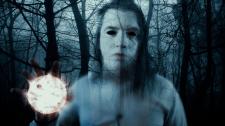 [VFX] Эффект призрака
