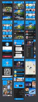 Мобильно приложение