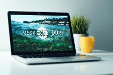 Mega Tour logo