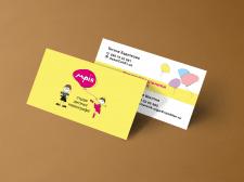 визитки