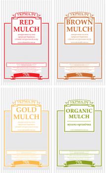 Пакет Ukrmulch