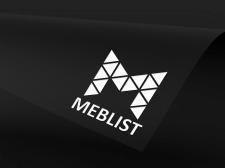 Логотип для Meblist