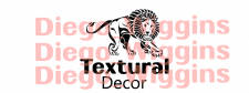 Textural Decor