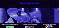 Верстка мультиязычного сайта