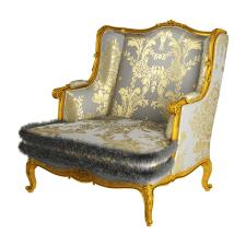 clamentino armchair