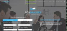 ForDealers - Портал поставщиков и дилеров