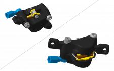 Avid Elixir R/CR/X0 Caliper