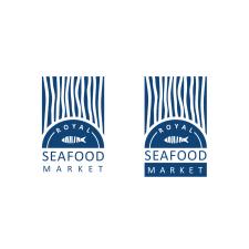 Logo, морепродукты розница
