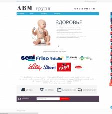 Создание корпоративного сайта на Опенкарт