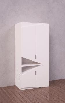 Визуализация шкафа