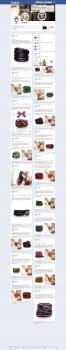 FaceBook - Vampoom интернет-магазин элитных брасле