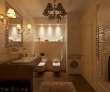 Ваннная комната