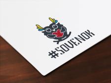 Логотип #SOVENOK