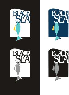 Логотип для производителя морепродуктов
