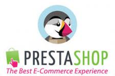 Интернет магазин Prestashop