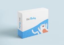 Упаковка для детской обуви