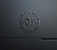 Вариант логотипа для систем молекулярной биологии