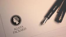 Логотип для AGATA PACKARD