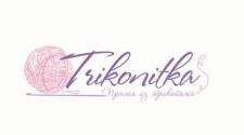 Логотип для магазина пряжи