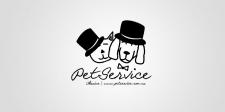 Логотип для фирмы-реализатора товаров для животных