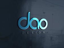"""Logo Design & Business card """"DAO design"""""""